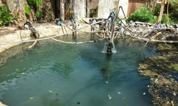 ベトナムの温泉は suối nóng、Khoáng Nóng で検索