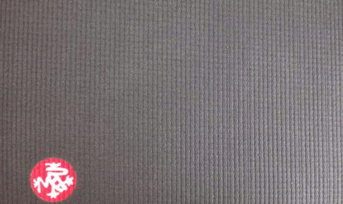 Manduka の Black mat