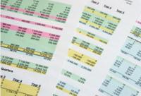表をコピペ挿入するにはExcelよりも GoogleDocから Blogger google spreadsheets