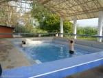 Pong Phra Bat 温泉 in チェンライでバスの忘れ物が戻ってきた
