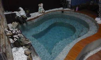 Lanna Onsen ランナ温泉
