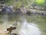 Tha Pai hot spring タパイ温泉 6月と12月