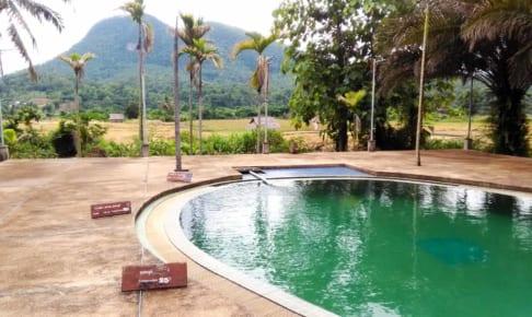 Phu Klon フクロン温泉