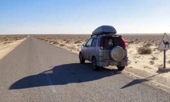 冒険投資家ジム・ロジャーズ の旅 Jim Rogers Trip