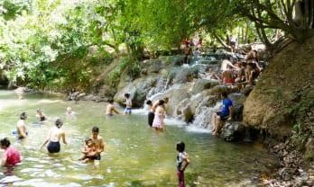 タイの温泉ランキング 45湯 Thai Hot Springs Ranking