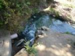Eleftheres Hot Springs エレフテレス温泉 ギリシャ