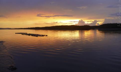 黄昏After Sunset