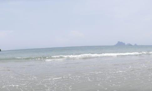 Chao Mai Beach, Very good,calm, quiet チャオマイビーチ