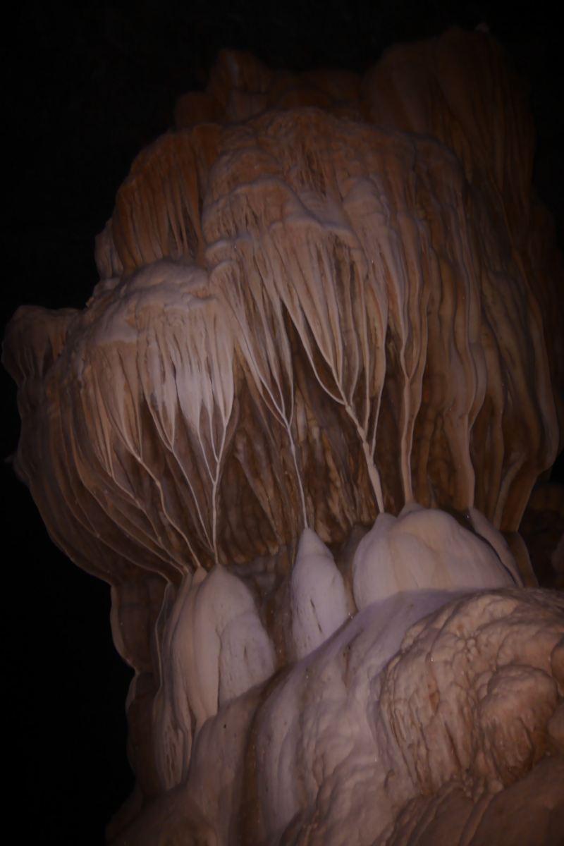 洞窟発見 CaveKhao Chaison