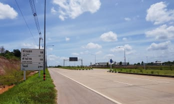 Re-Entry Permit at Nakon Panom border ナコンパノム國境でリエントリーパーミットは簡単