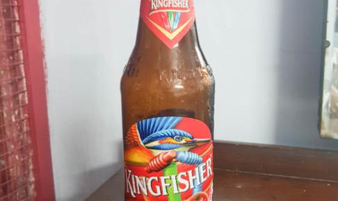 Sikkim 州はビールが安い