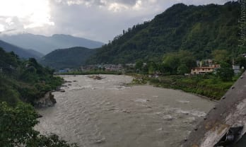 Sikkim 州 Gangtok への行き方