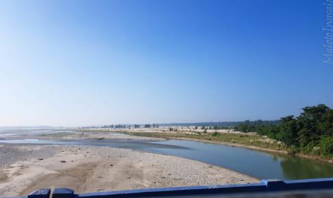 Phuentsholing からブッダガヤへ行き方