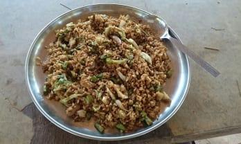 Good fried rice nepal