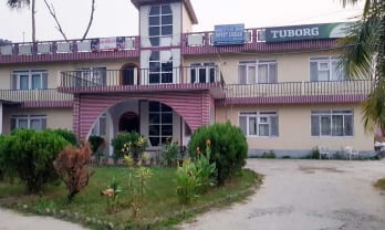 Mahendranagar の Hotel Sweet Dream