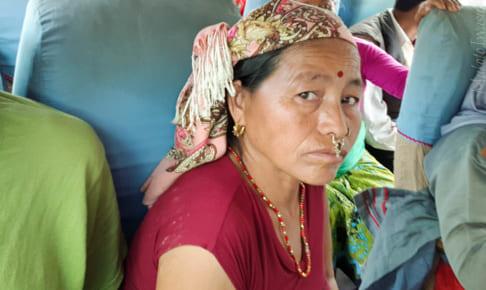 Butwal からTansenへ行き方