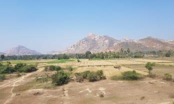 チェンナイからTirupati-Tirumala 頭剃テンプルへ行き方と宿