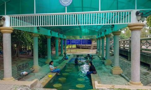 タサトン温泉:スラタニ